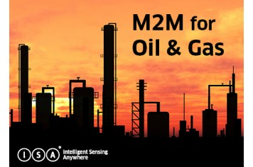 M2M for Oil & Gas