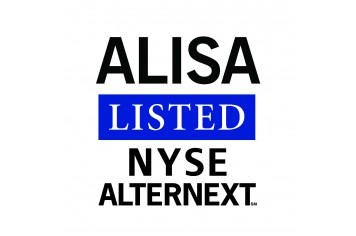 ISA NYSE Alternext remote monitoring Telemetry