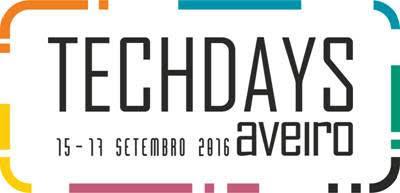 ISA on TECHDAYS Aveiro