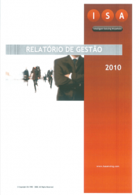 Management Report 2010